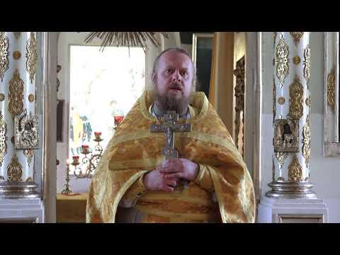ВЕЛИКИЙ ДАР БОЖИЙ СЛОВО ИЕРЕЯ СЕРГИЯ КУЛИКОВА В ДЕНЬ ПАМЯТИ СВ КИРИЛЛА БЕЛОЕЗЕРСКОГО