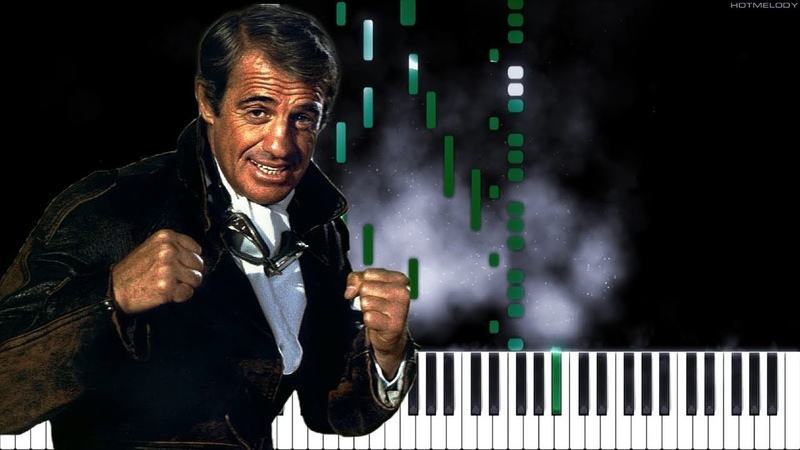 Ennio Morricone Le vent Le cri OST Professional Piano Cover Tutorial