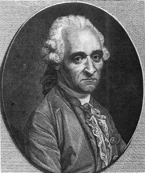 Антуан Кур де Жеблен