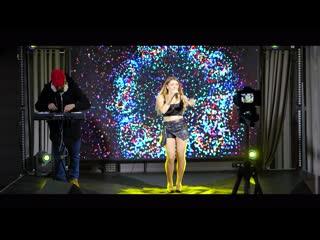 Новогодний хит !!! DJ JEDY (Джедай) feat Татьяна Калиниченко - 6 -12 (Новый год 2020)