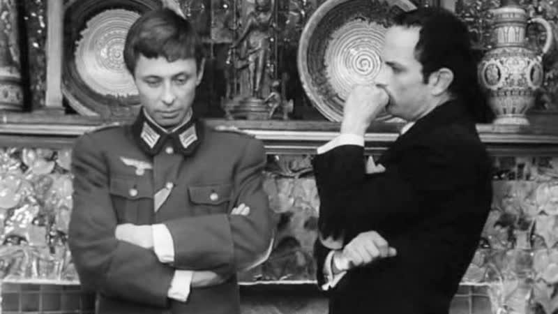 Антонис Воязос ВАРИАНТ ОМЕГА 1975