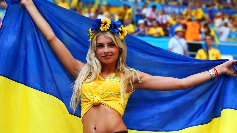 10 цікавих фактів про Україну!