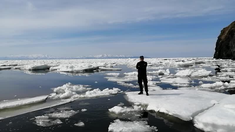 Начало ледового побоища