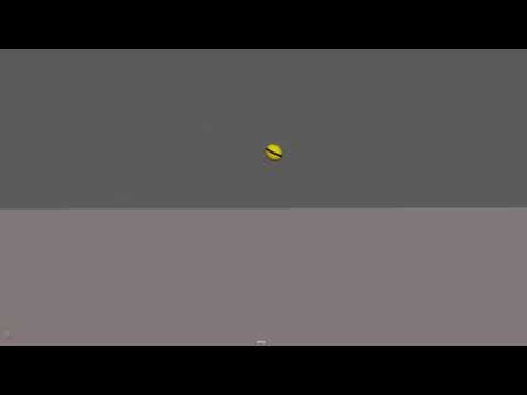 Maya Bouncing Ball Animation Part 01 1 of 2