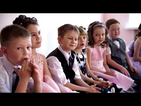 Видеосъёмка в детском саду Выпускной утренник смотреть онлайн без регистрации