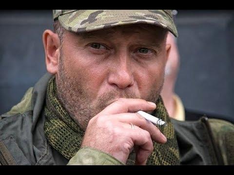 В українців не буде миру Нова гучна заява Яроша