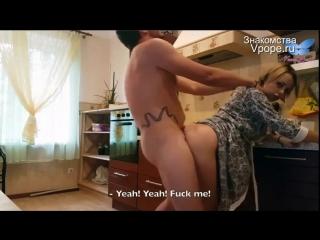 Будни русской секретарши в Лондоне (Порно со зрелыми женщинами, mature, MILF, Мамки, XXX, Sex, Porn) 18+
