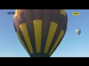 Фестиваль повітряних куль AEROSFERA репортаж 2