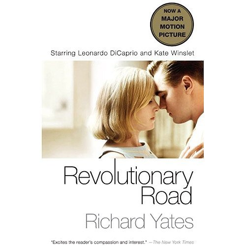 Richard Yates - Revolutionary Road