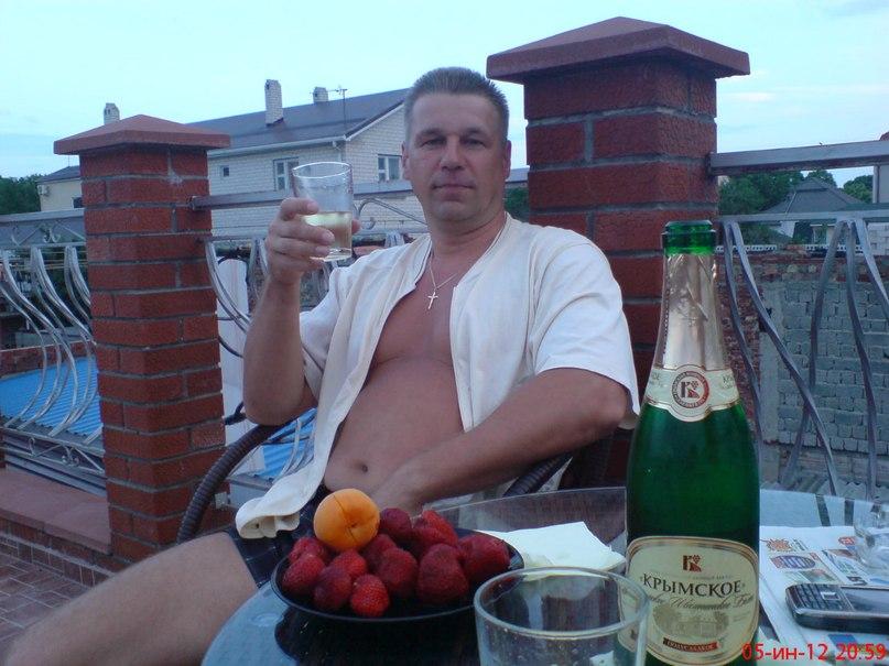 Василий Фокин   Кондопога