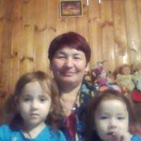 Ишемгулова Гульшат (Мансурова)