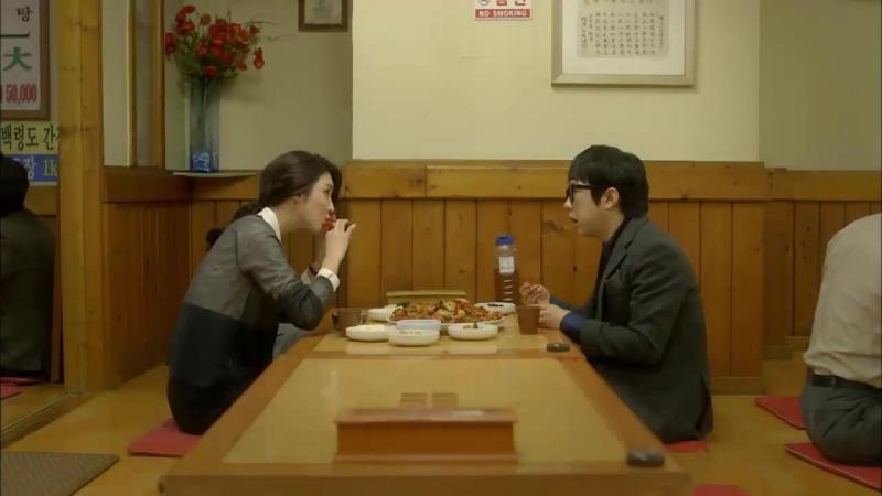 2 Lets Eat Lets Eat Ep1 _ Lee Soo-kyungs Seafood stew food show_Yoon Du-jun, Le