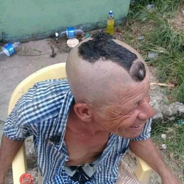 ничего картинка не спорь с парикмахером оставил