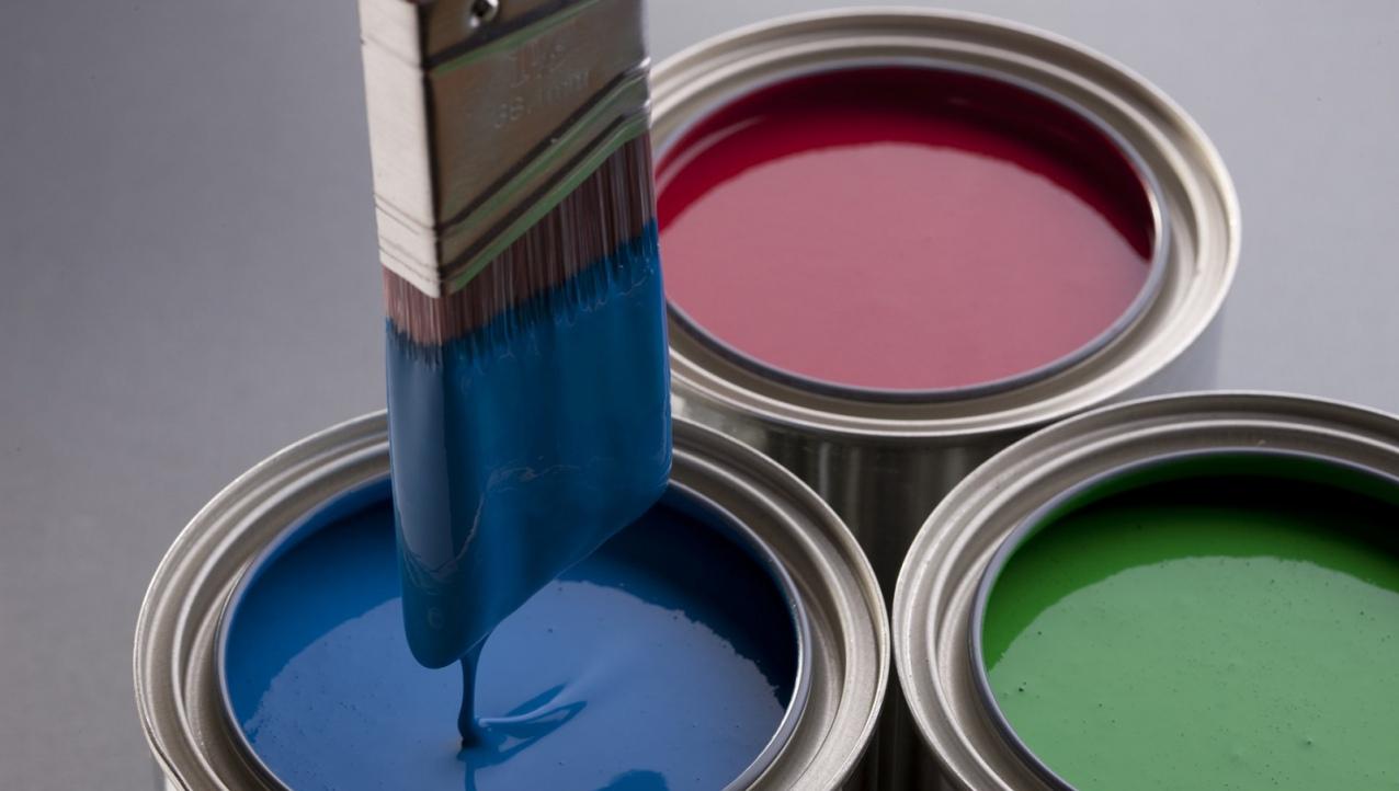 Как выбрать лучшую морскую эмалевую краску?
