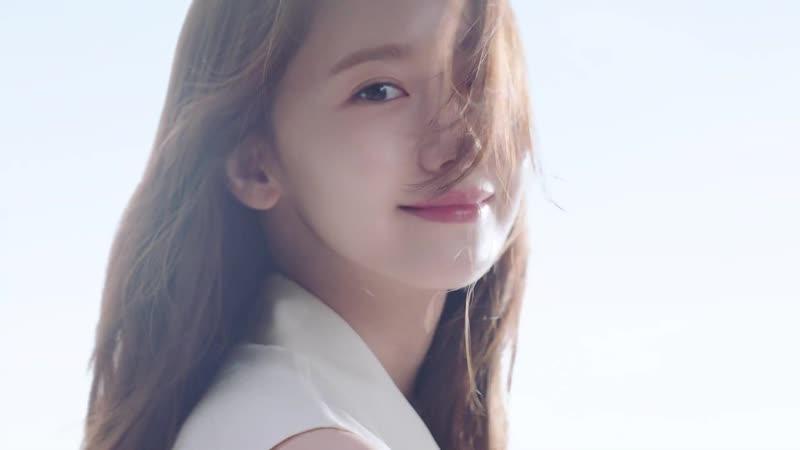 CF Yoona Innisfree