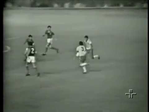 Brasil Mexico Highlights Friendly 1970 Pelé Gerson Jairzinho Rivellino Tostao