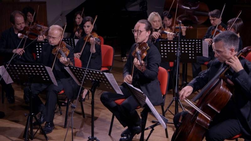 Händel Concerto Grosso Op VI N° 12 HWV 330