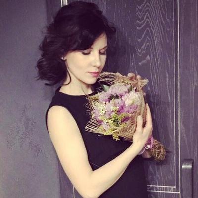 Анна Лукинская