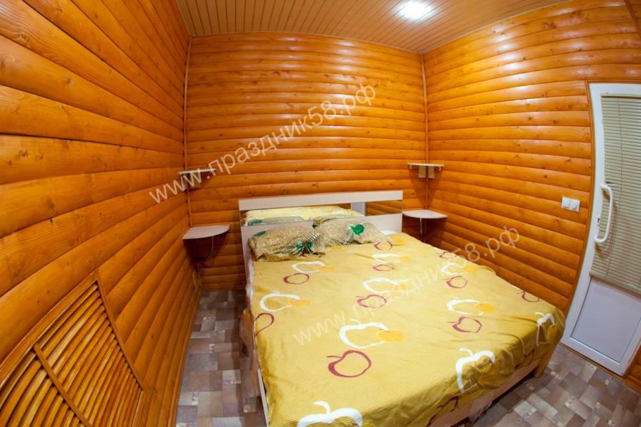 Сауна на Вяземского в Пензе, описание, фотографии, цены.
