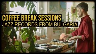 CBS: Jazz Records from Bulgaria