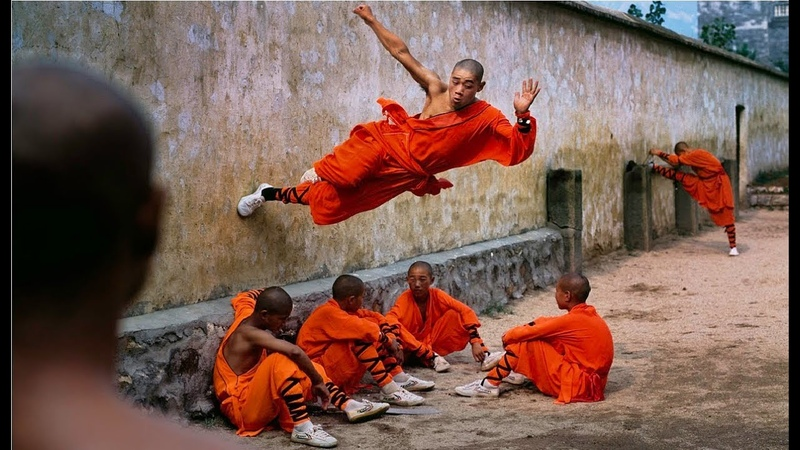 Don't Mess With KungFu Masters | Super Human Martial