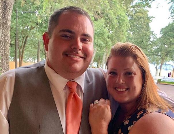 Женщина сдала полиции жениха, который ради свадьбы ограбил банк Он пошел на преступление, чтобы купить любимой обручальное кольцо и оплатить церемонию она не оценила порыв.Эдвард Бампус мог бы
