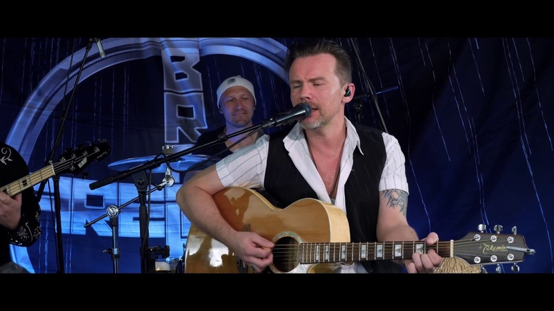 Bring On The Rain - Brother Firetribe (Acoustic Live)