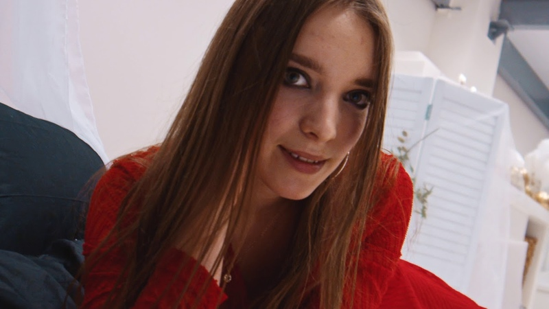Cinematic portrait video | Lada Luchinina | RED Scarlet-X