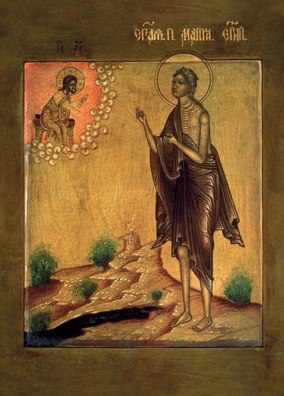 Духовный «карантин», изображение №2
