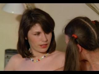 Charlotte, Mouille Sa Culotte! - Шарлотта, Мокрые Трусики! [1981] (Blue One) alpha france порно секс минет сексуальные соски шлю