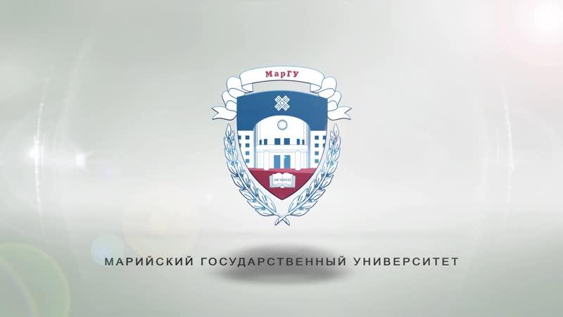 Институт информационной технологии МарГУ