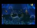 Amedeo Minghi Mariella Nava - Futuro come te (Sanremo 2000)