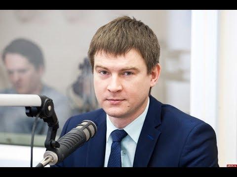 «Подстрочник» с Денисом Матвеевым | Эхо Москвы в Пскове