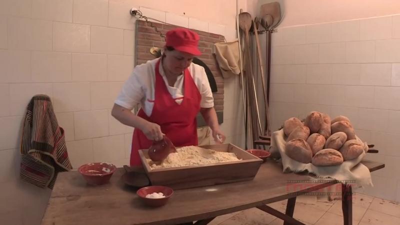 Хлеб Сардинии   IL PANE DELLA SARDEGNA di Davide Mocci