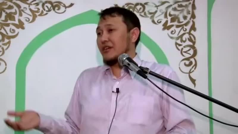 Біздің қазақтың келіндері... Мə шəə Алла.mp4
