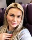 Анна Семенович фото #9