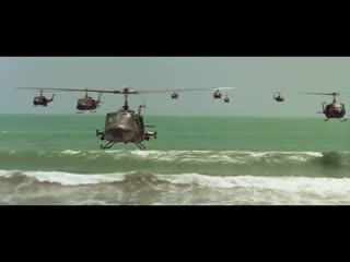 APOCALYPSE NOW Clip - Ride of the Valkyries (1979) Francis Ford Coppola