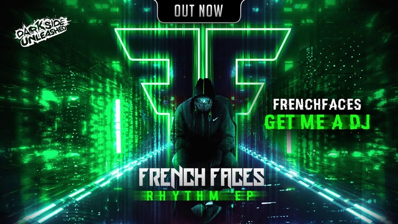 FrenchFaces Get Me A DJ