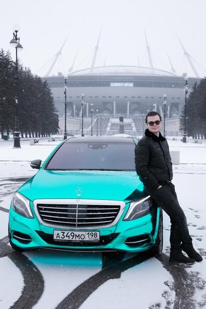 Александр Булкин, видеоблогер, летсплеер по играм «GTA» и «CS:GO»
