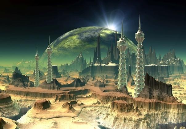 Однажды на Марсе Надо сказать, что при строительстве Соцгорода на Марсе отбор был строжайший. Граждане, которые подавали заявления для полета на красную планету и дальнейшего там проживания,