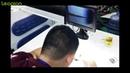 300w laser welding machine video