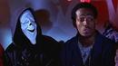 Убийца в маске зачитывает убийственный рэп | Очень страшное кино