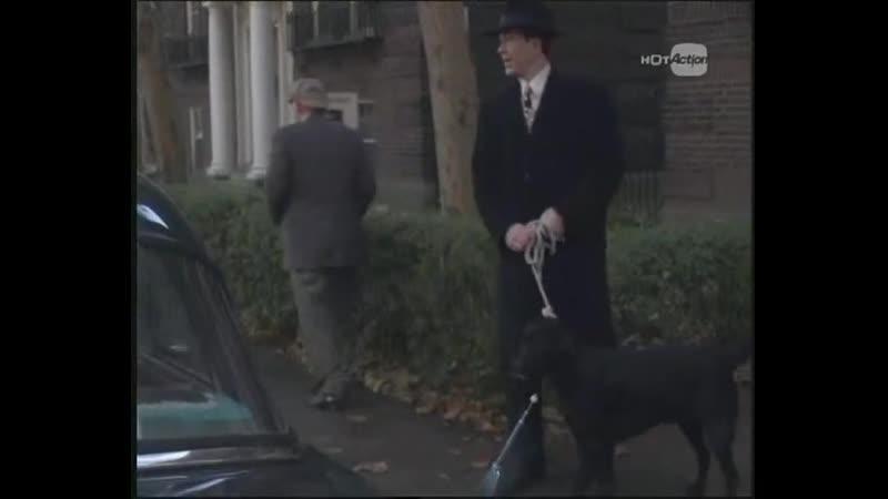 Тайны Ниро Вульфа Умри как собака 2002 реж Джеймс Толкан