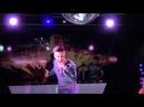Владислав Курасов. As Long As You Love Me (Justin Bieber cover). Клуб «Б 52», 17.05.2014.