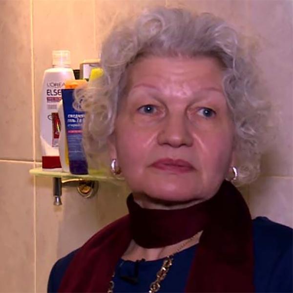 Екатерина Терешкович в центре нового скандала.