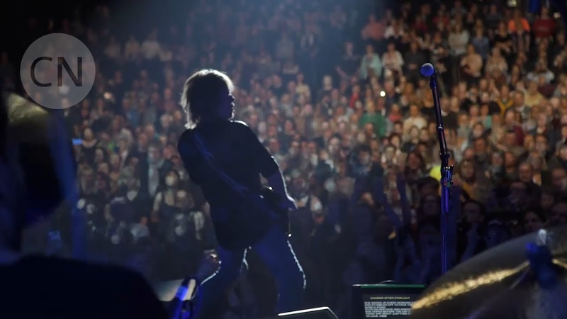 Chris Norman Lay Back In The Arms Of Someone Don't Knock The Rock Tour LIVE