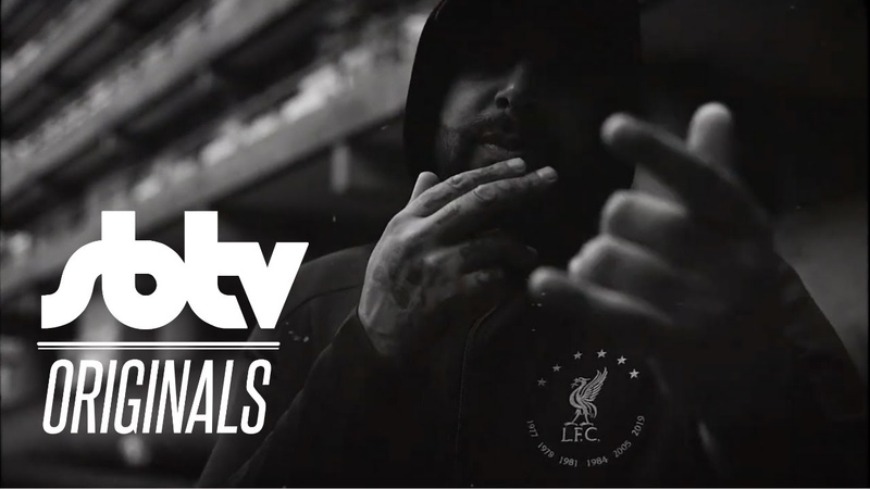 Grim Sickers | John Fury 2 [Music Video] SBTV