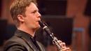 Sebastian Manz | Herbert Blomstedt | Carl Nielsen: Klarinettenkonzert | SWR Classic