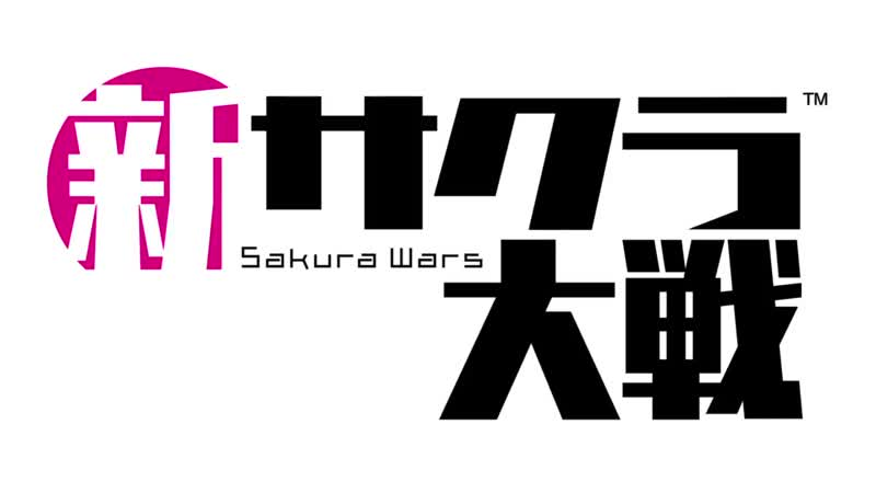 Трейлер анонс Shin Sakura Taisen New Sakura Wars