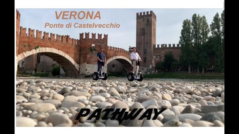 PathWay ES6 S Off Road 2400W Power GPS Verona Castelvecchio